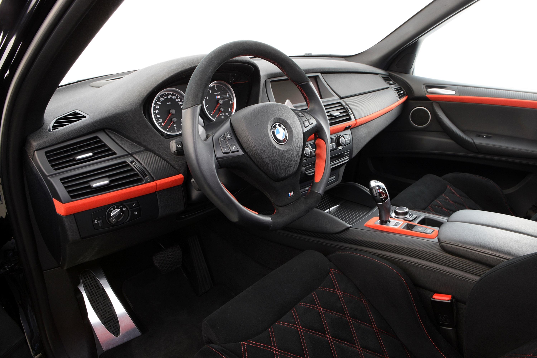 G POWER BMW X6 M Typhoon Wide Body