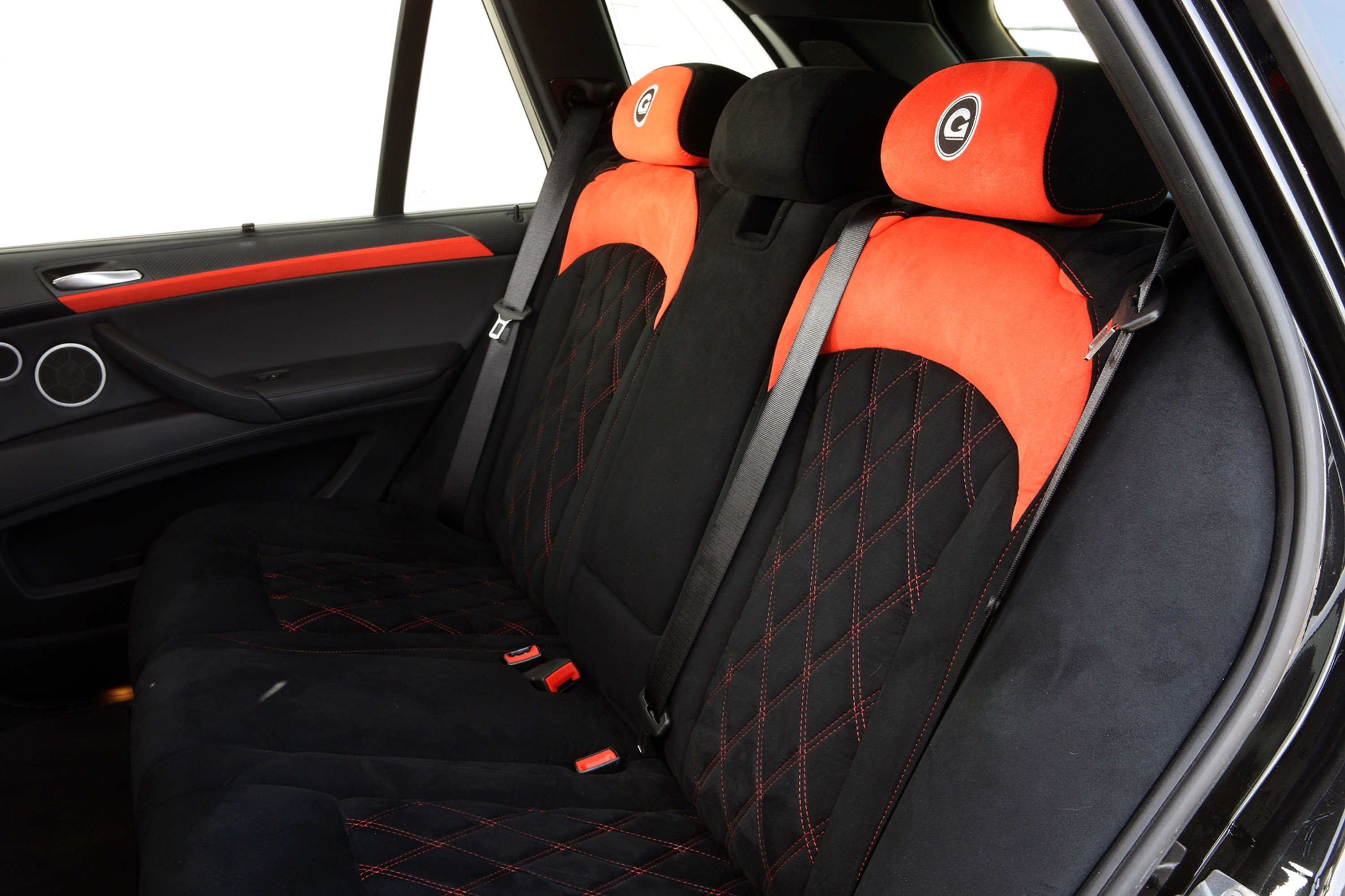 G Power Bmw X6 M Typhoon Wide Body Picture 61500
