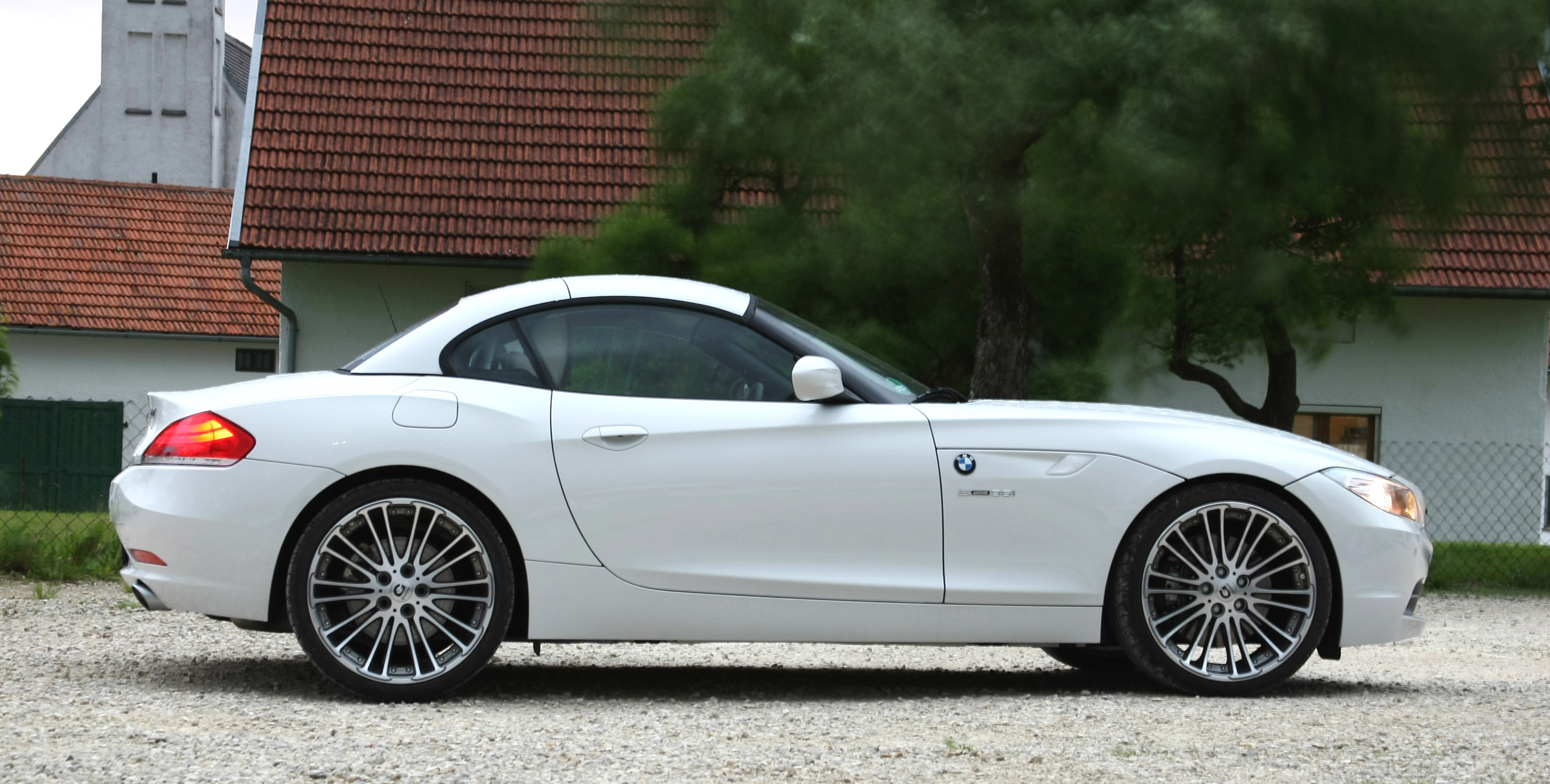 G Power Bmw Z4 E89 Picture 21963