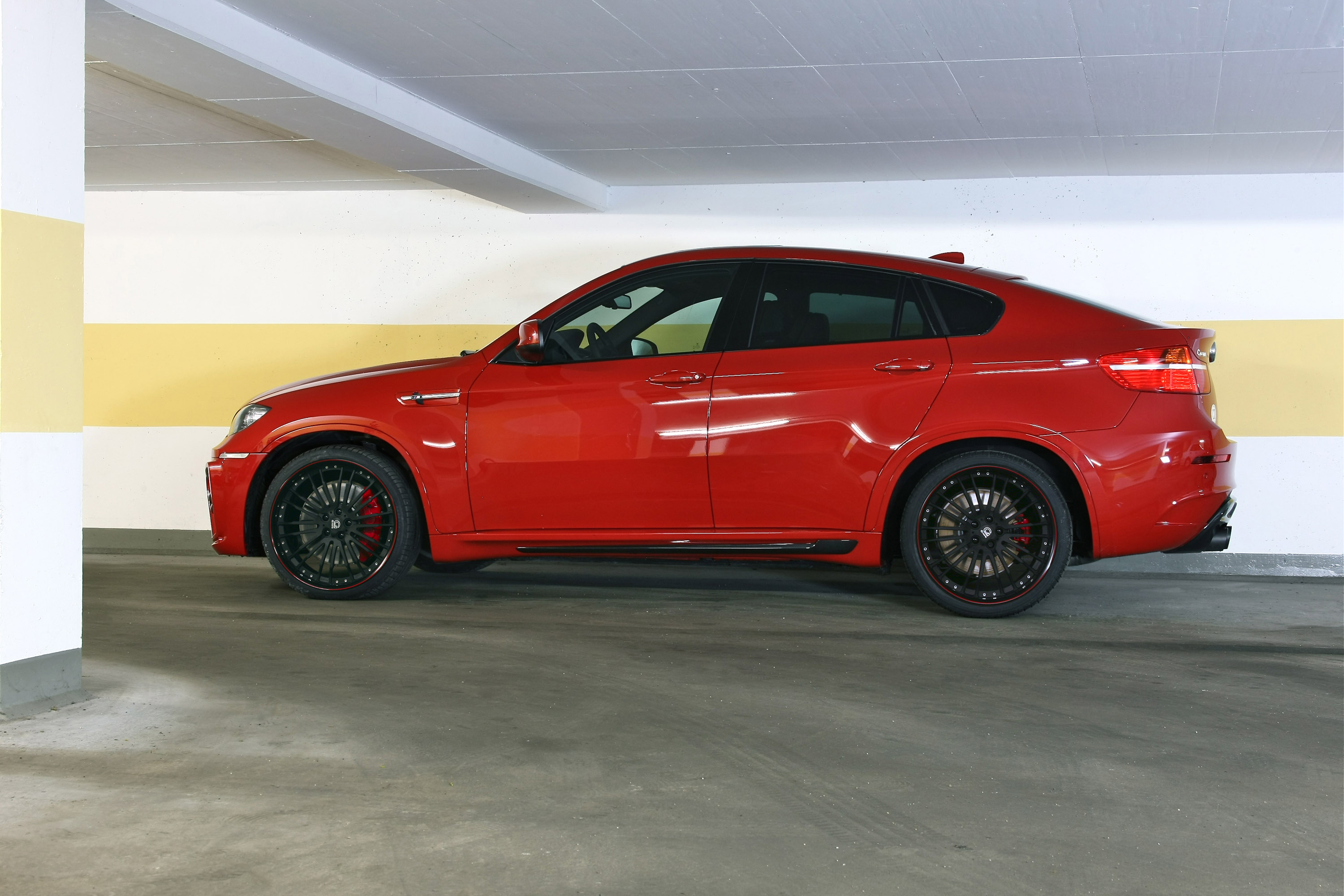 G Power Bmw X6 M Typhoon S Picture 51114