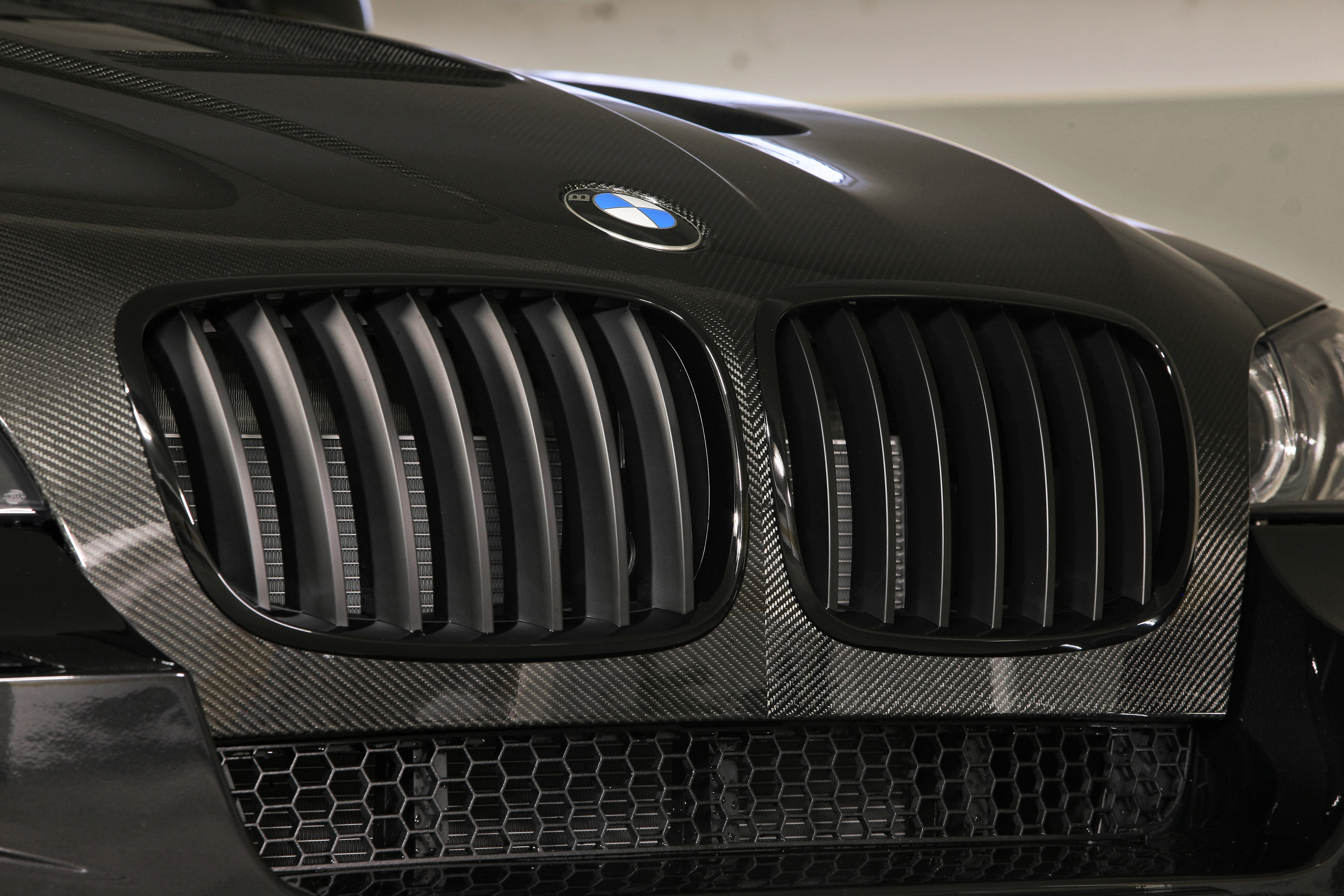 G Power Bmw X6 Typhoon Rs V10 Picture 41130