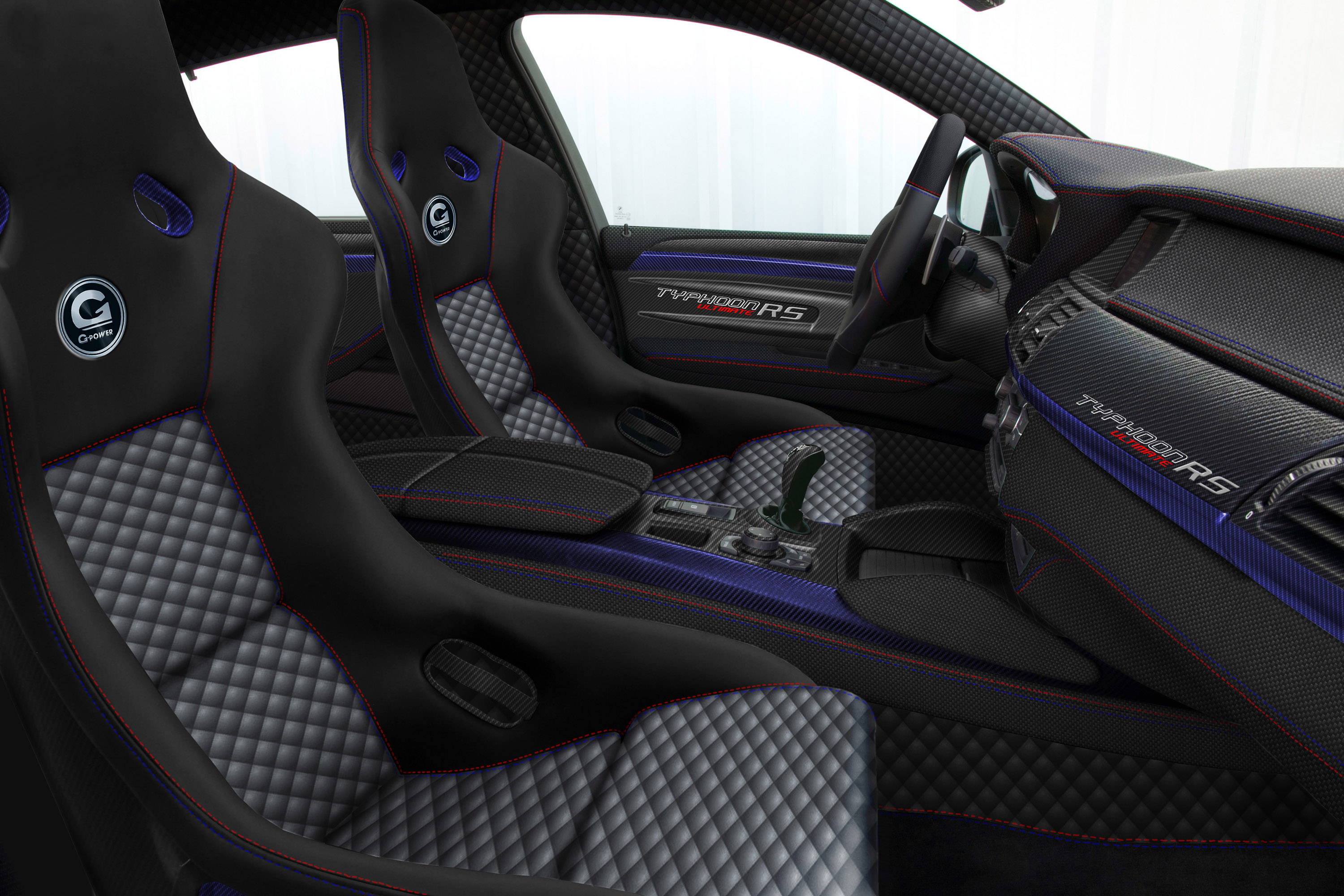 G Power Bmw X6 Typhoon Rs V10 Picture 41140
