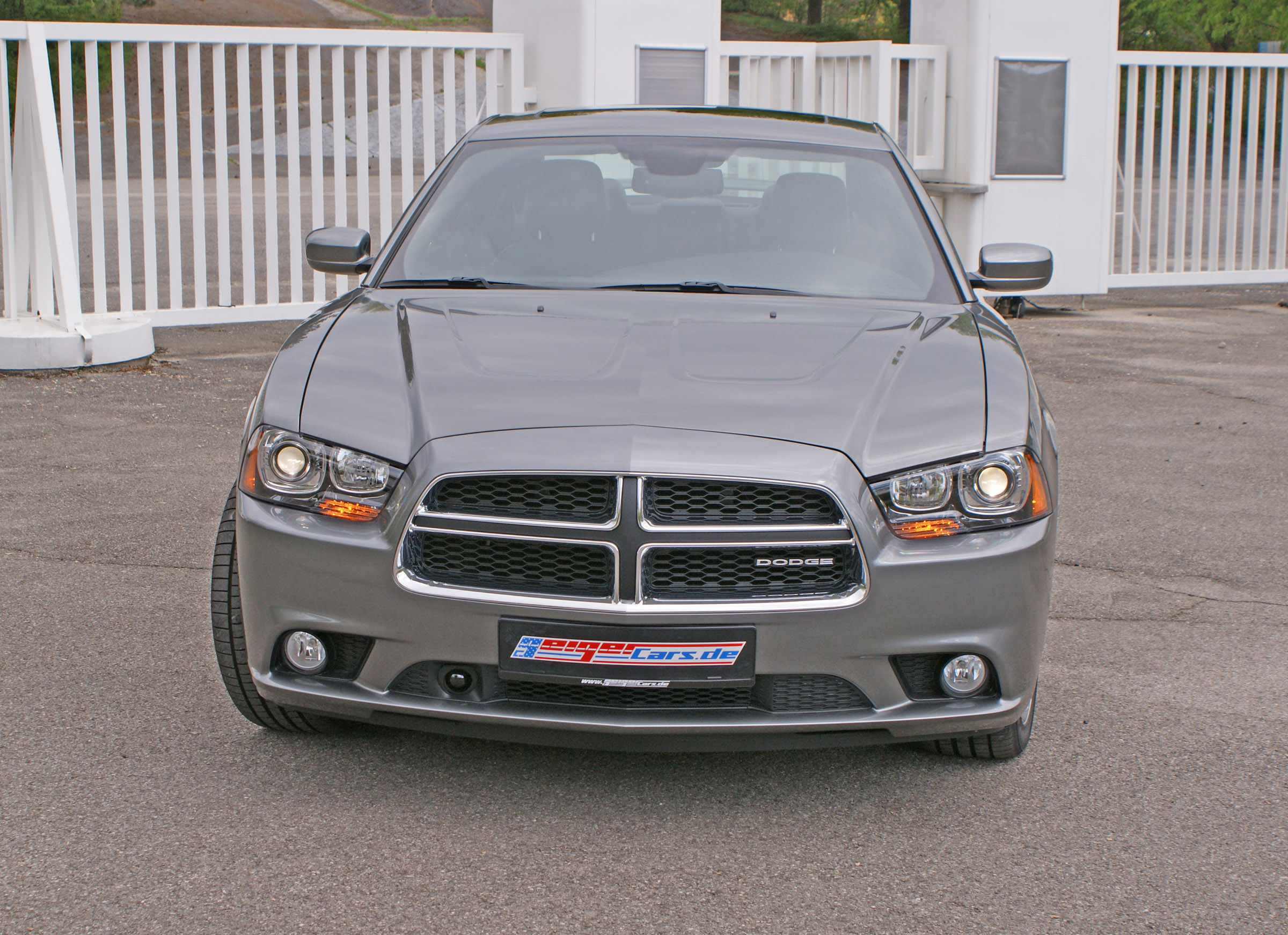 2011 Dodge Charger Rt for Sale – Drivins