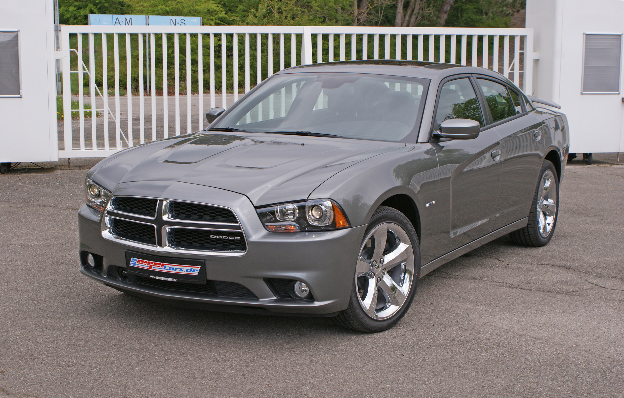 geigercars 2011 dodge charger r t picture 53013. Black Bedroom Furniture Sets. Home Design Ideas