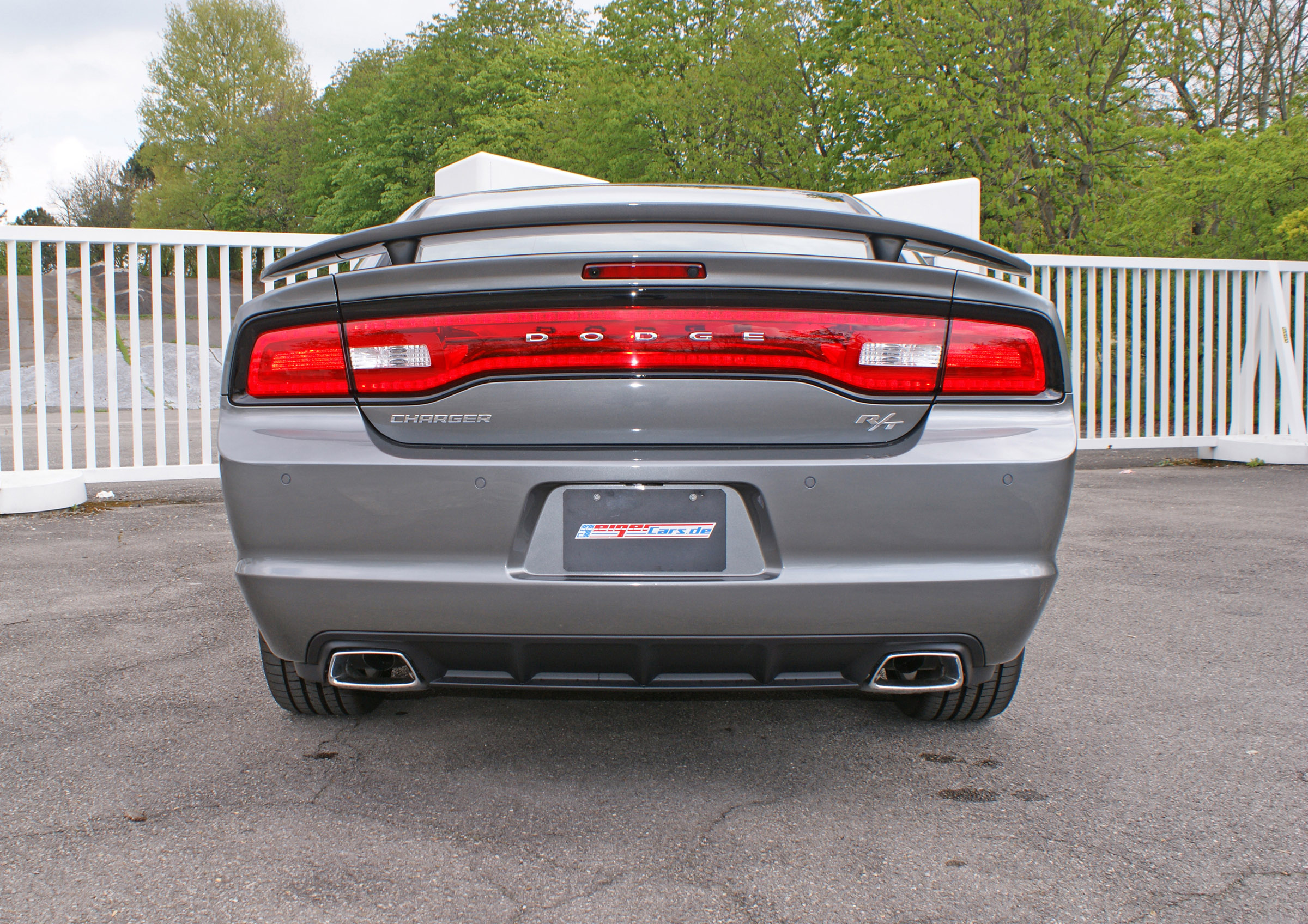 Geigercars 2011 Dodge Charger R T Picture 53019