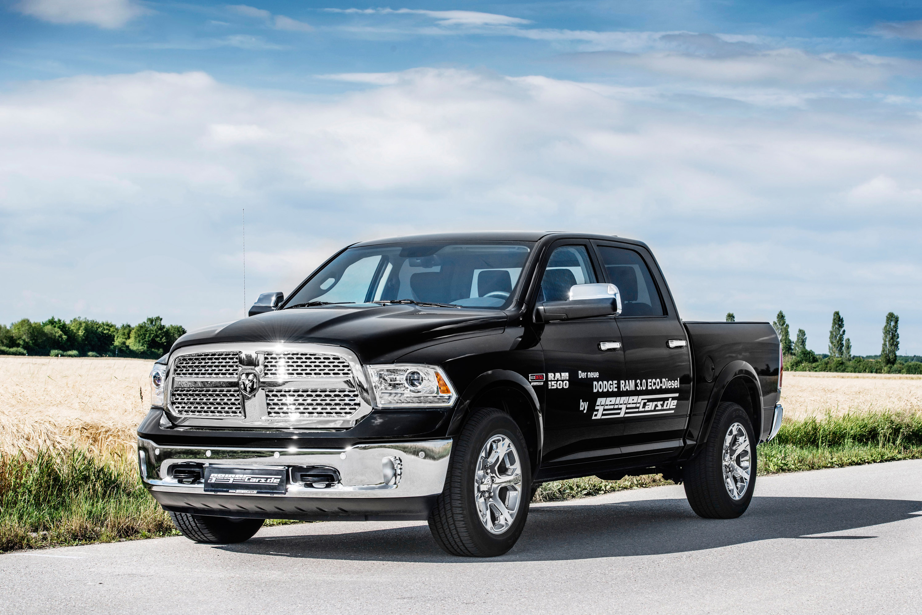 geigercars dodge ram 1500. Black Bedroom Furniture Sets. Home Design Ideas