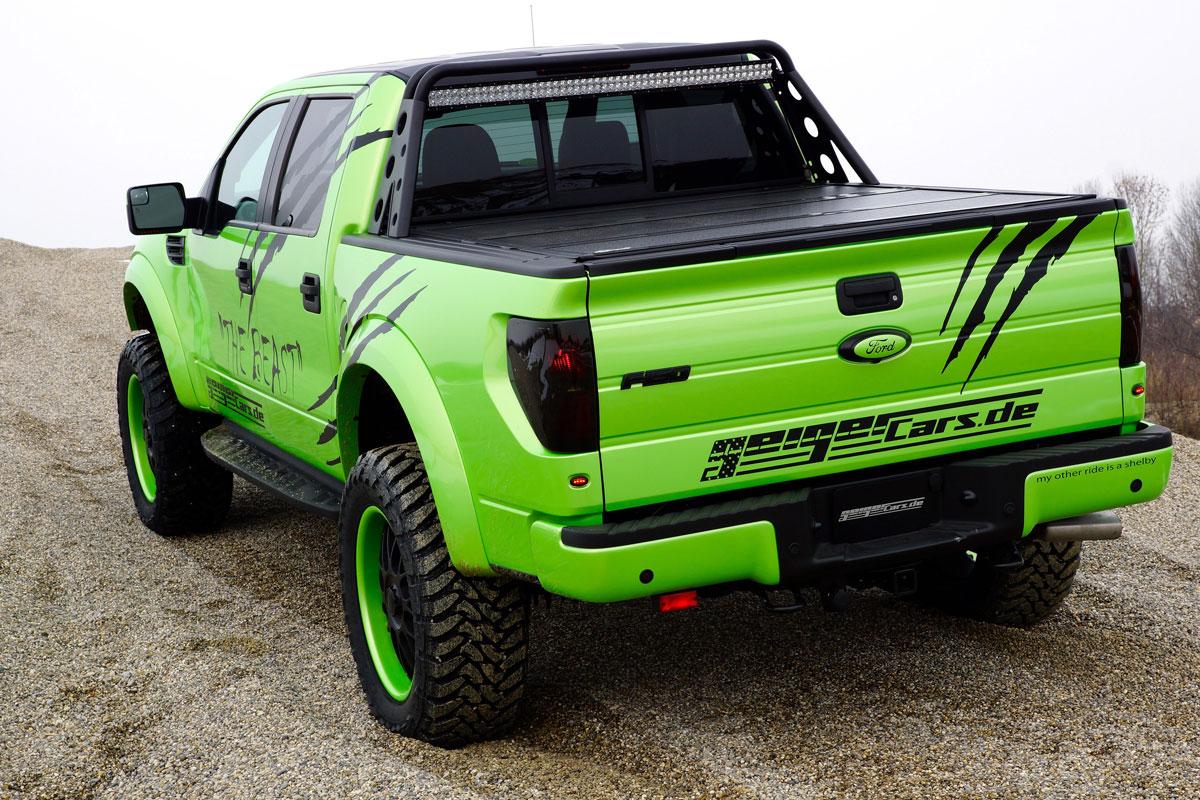 Image Result For Ford F Raptor Headlights
