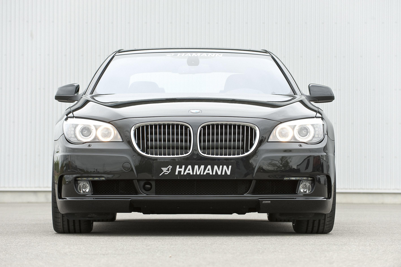 Hamann Bmw 7 Series F01 F02 Picture 20440