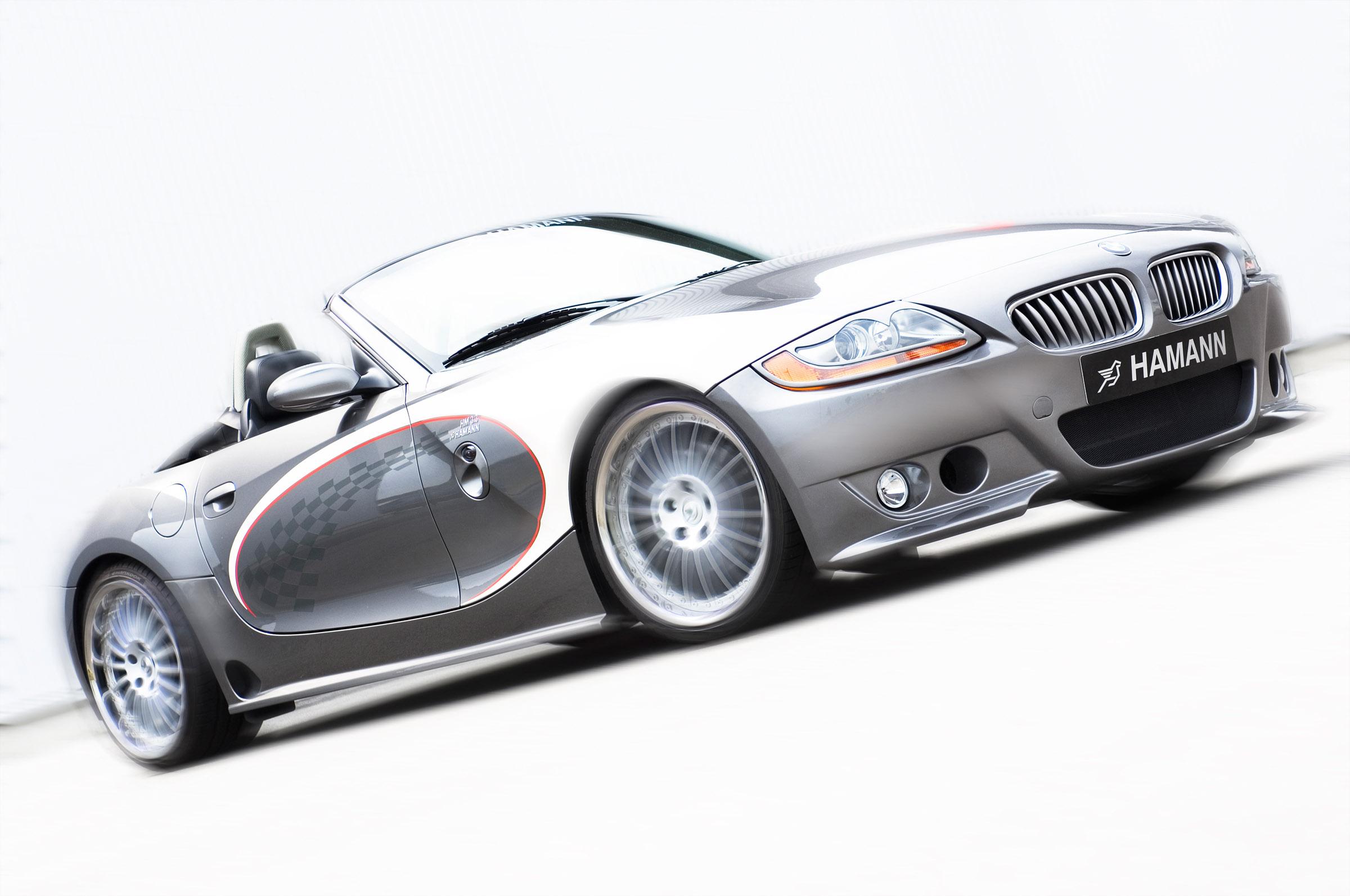 черный автомобиль BMW Z4 бесплатно