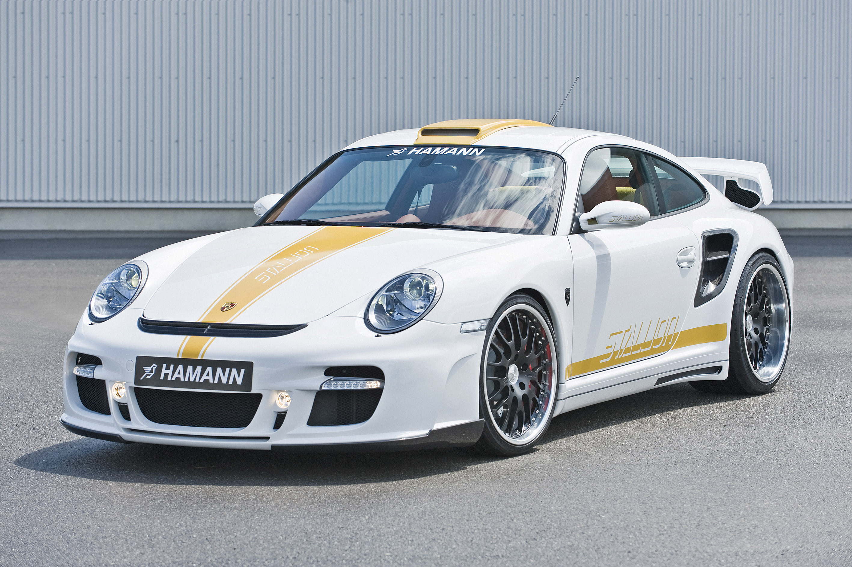 Hamann Stallion Porsche 911 Turbo Picture 21158 Fuse Box