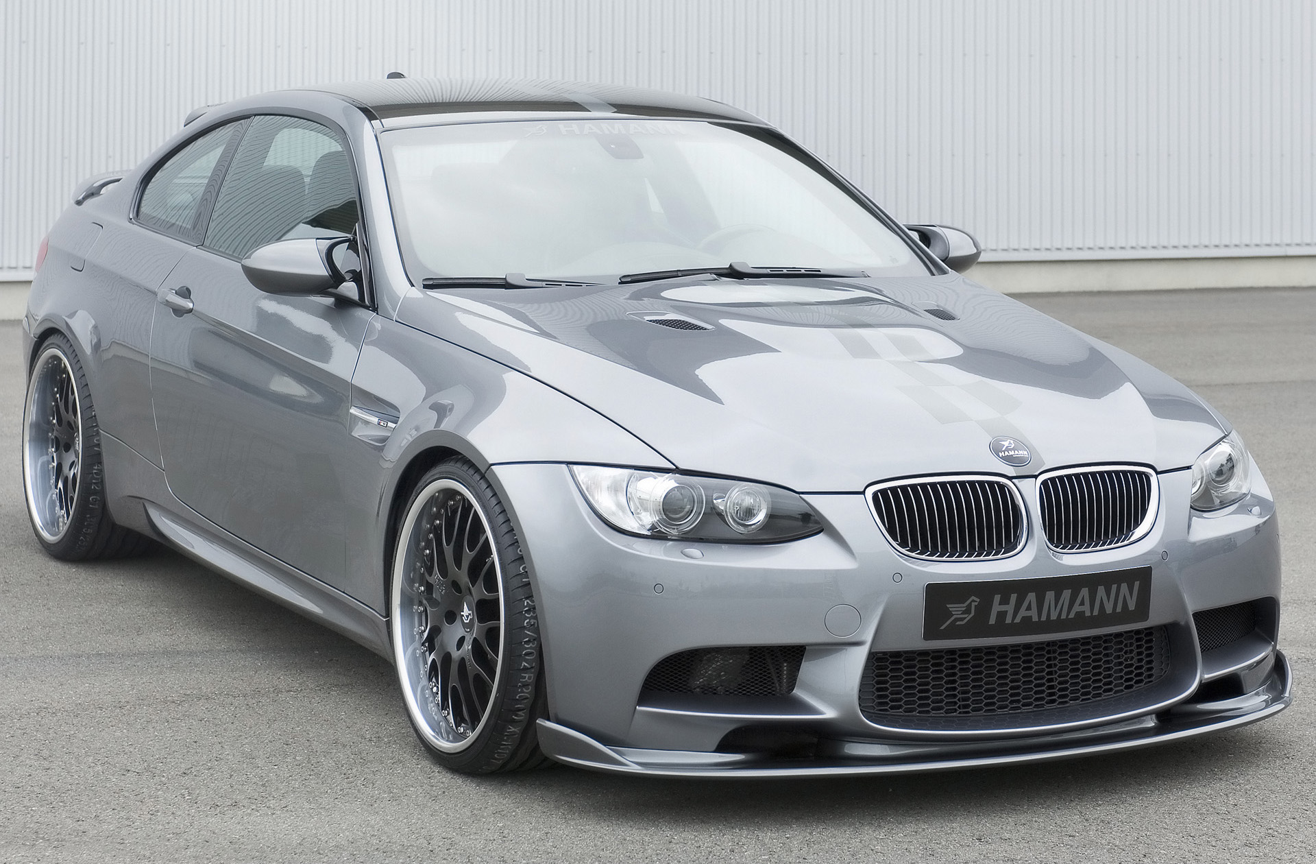 Bmw Hamann X wallpapers Wallpapers Wallpapers and Backgrounds