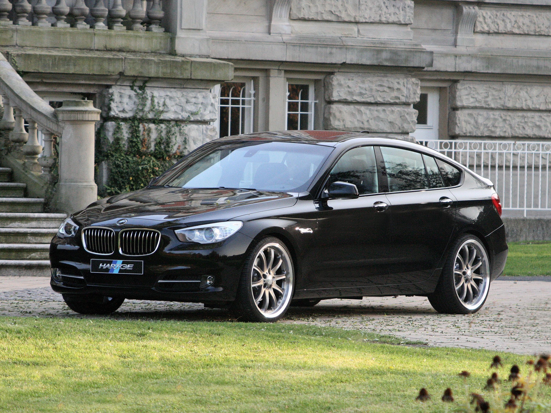 HARTGE BMW 5 series Gran Turismo - Picture 27816