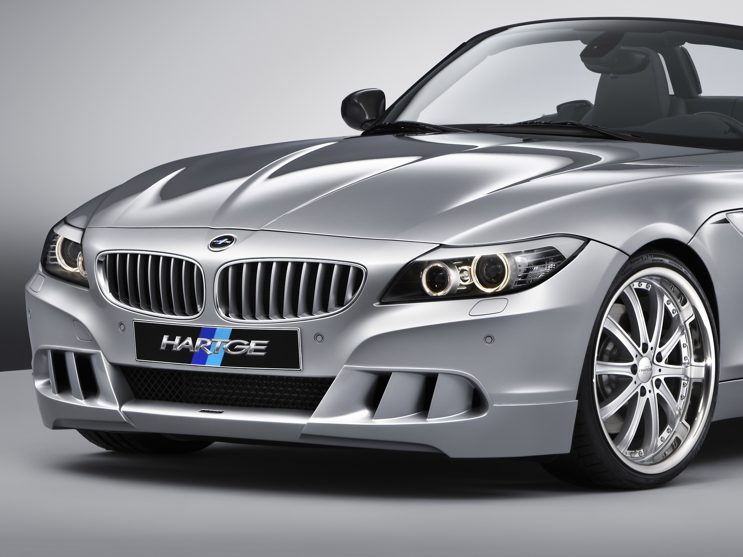 G Power Tuning Kit For The Bmw 6 Cylinder M54 Engine