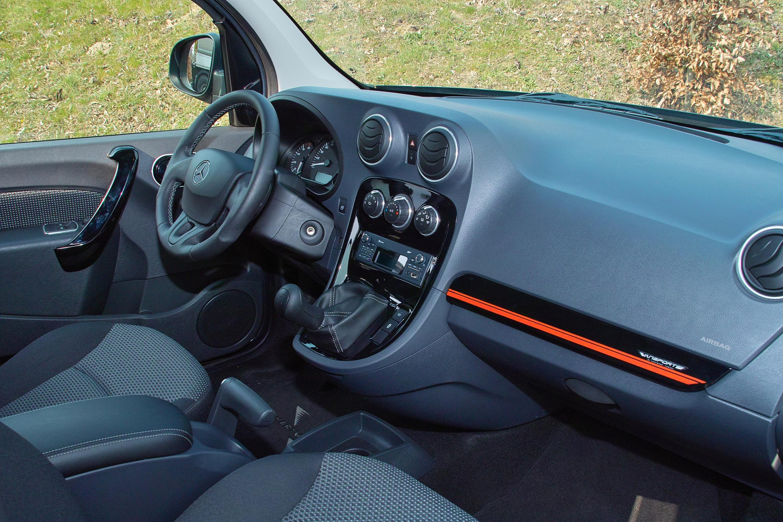 Hartmann Mercedes-Benz Citan - Picture 84146