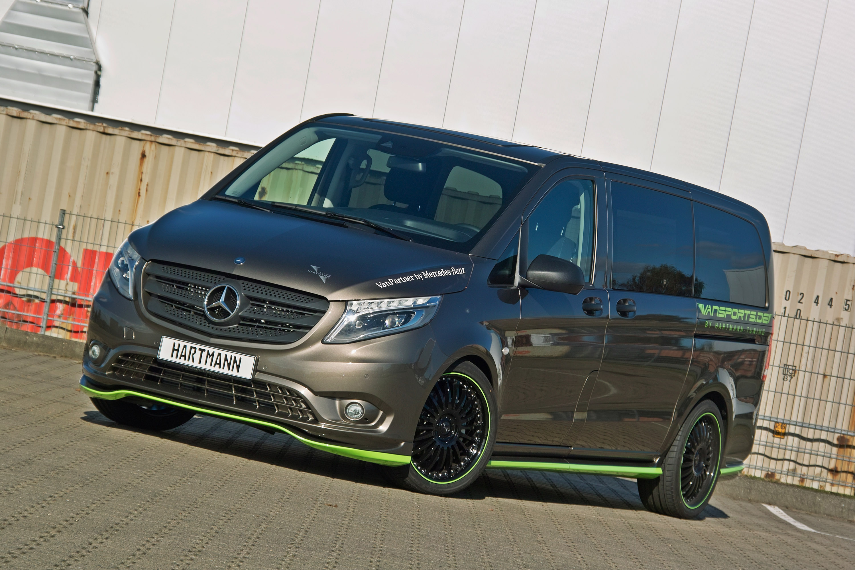 Mercedes Benz Vito  Review