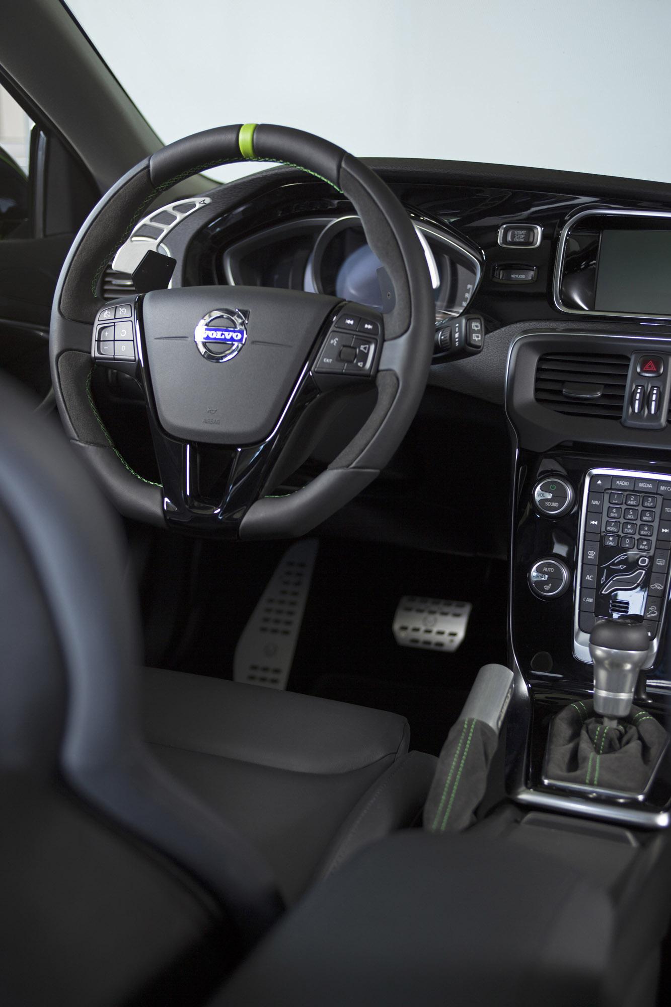 Heico Sportiv Volvo V40 T5 HPC - Picture 86786