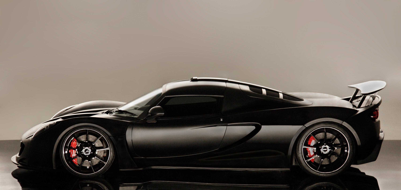 Hennessey VENOM GT supercar the nowadays 289 AC Cobra