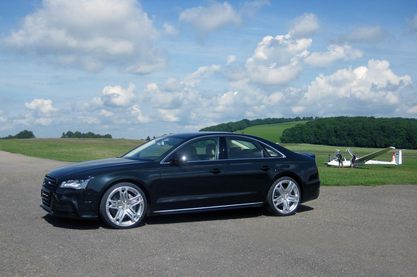 Hofele Design Audi SR 8 - Picture 59744