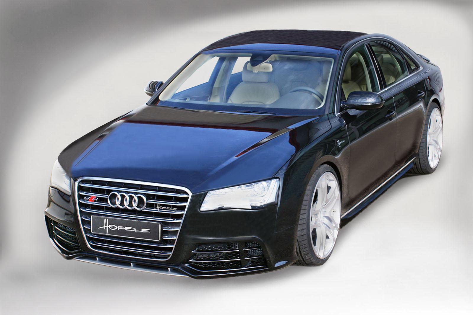 Hofele Design Audi SR 8 - Picture 59747