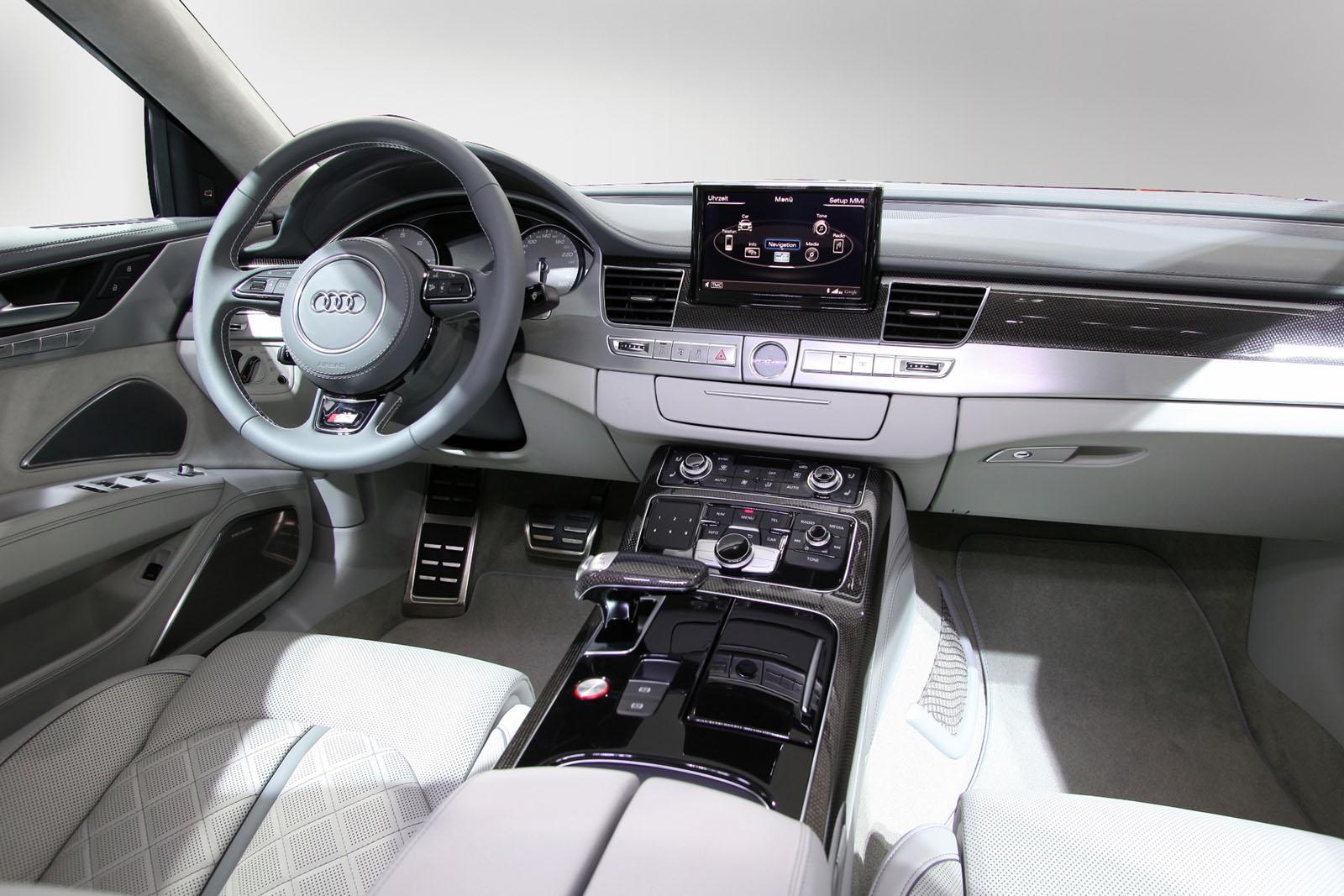 Hofele Design Audi SR 8 - Picture 59749