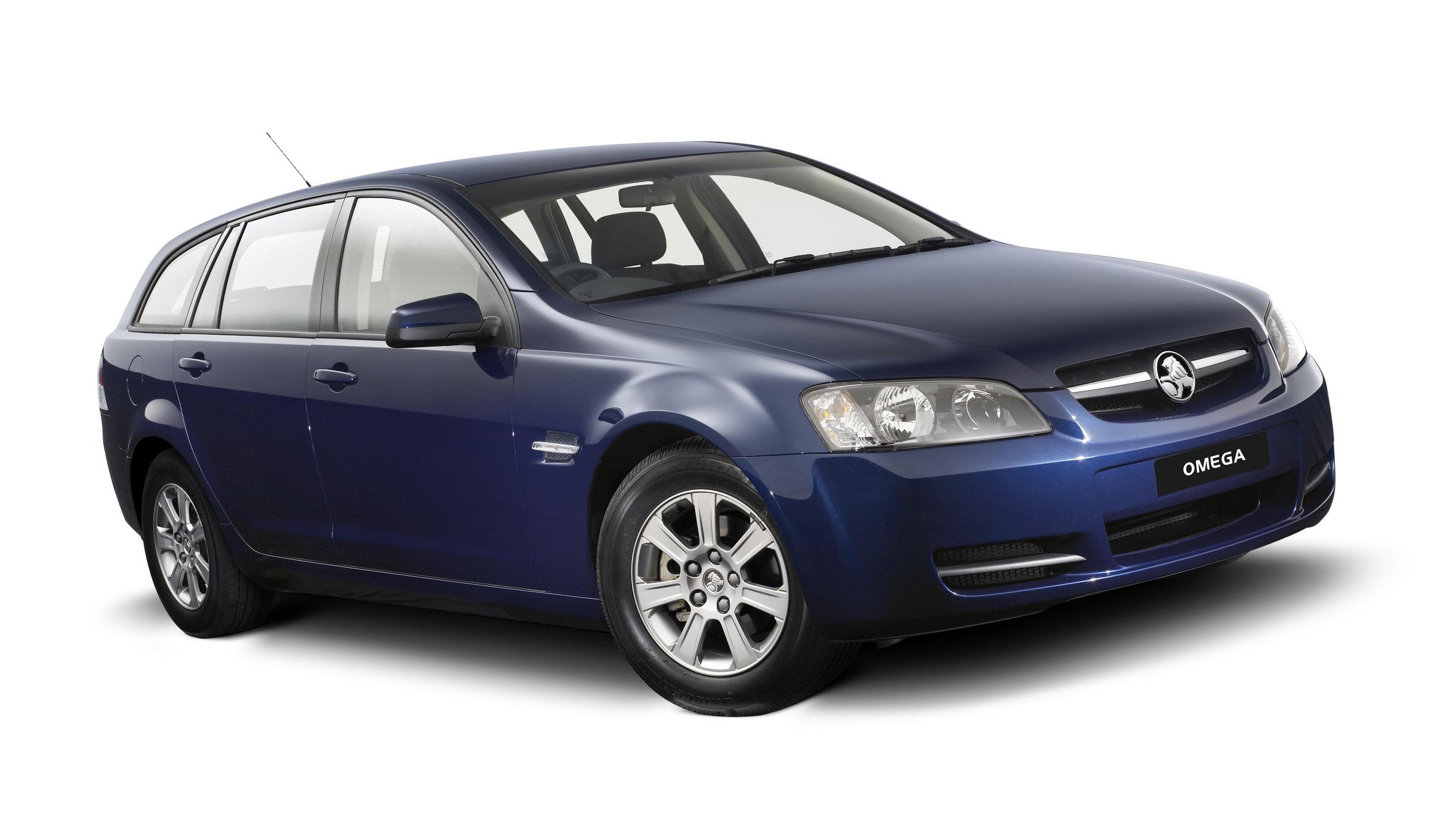 Holdens all new sportwagon puts commodore back on top holden ve sportwagon vanachro Images