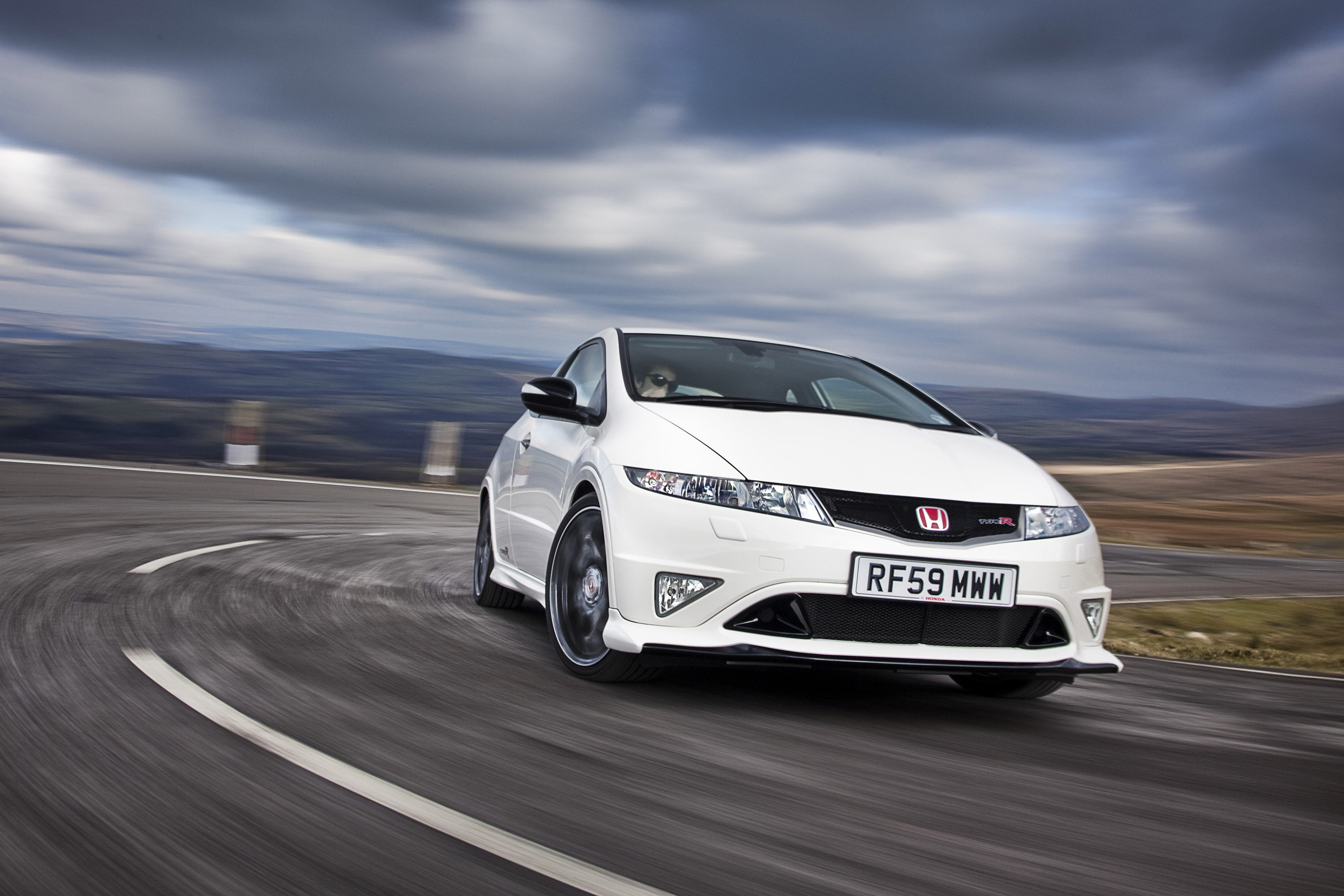 Honda Sales Event >> Honda Civic Type R Mugen 200 at Silverstone on 22 August