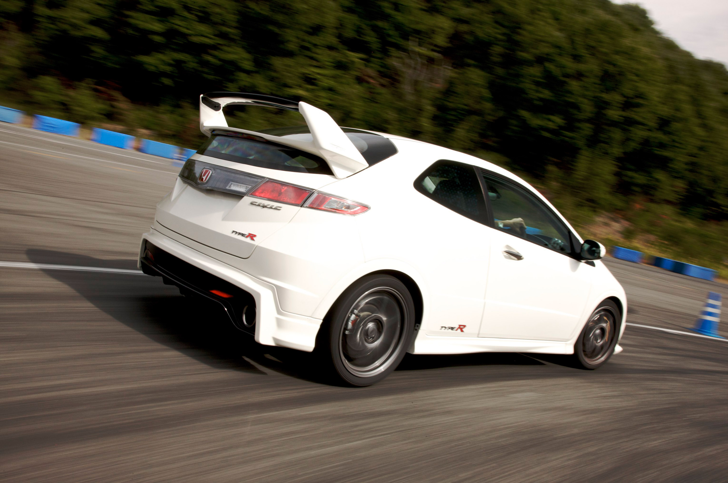 honda civic type  mugen confirmed  production