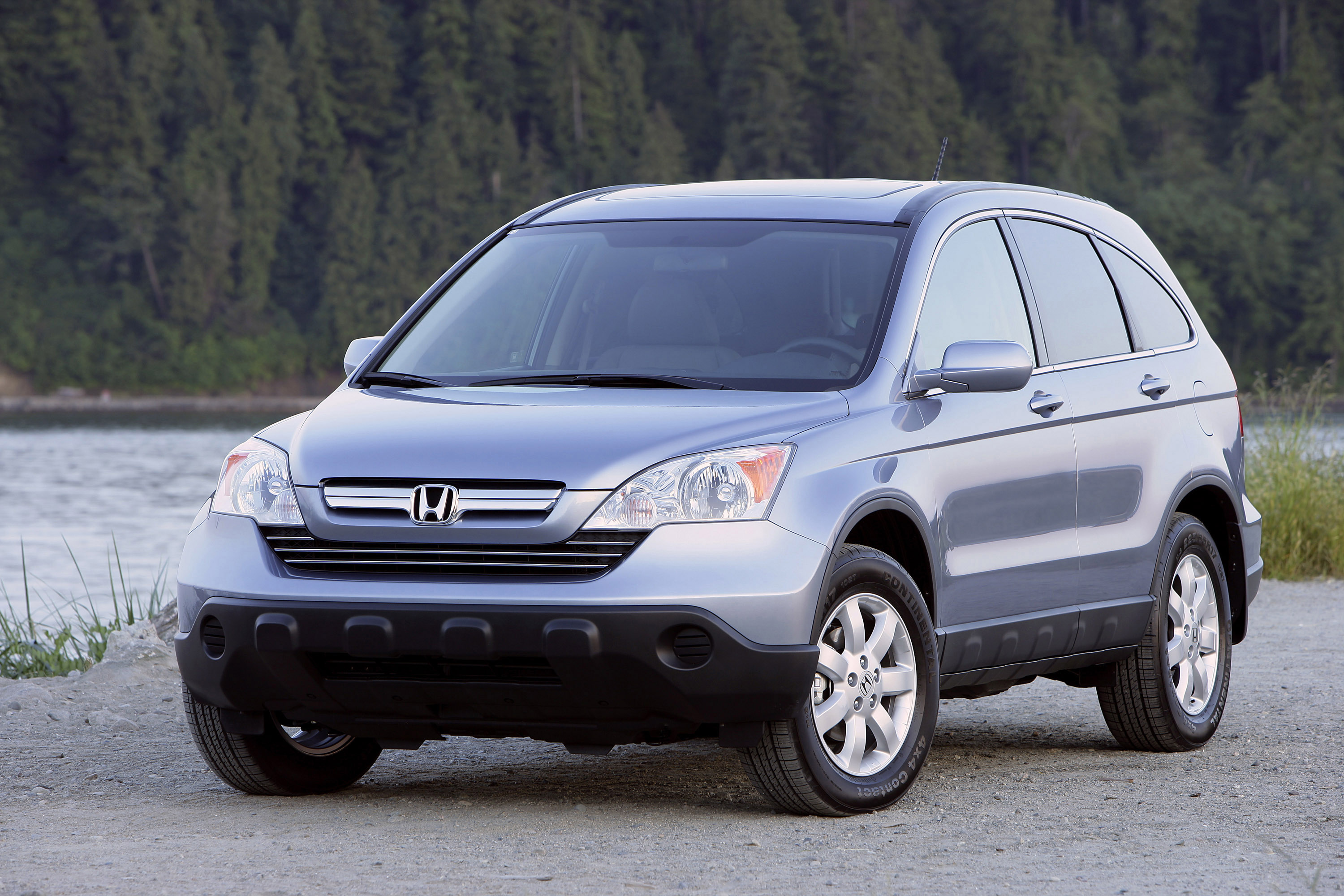 Honda Cr V Suv on Brake Pressure Sensor