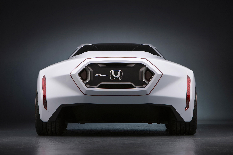 Honda FC Sport
