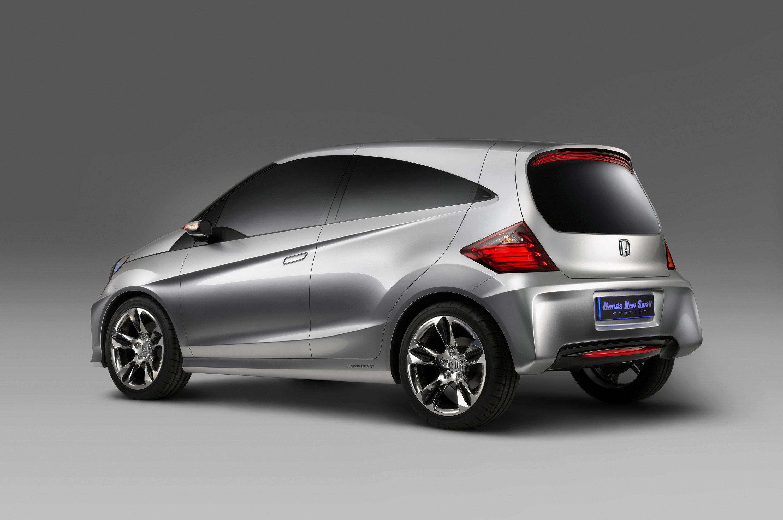Honda Small Concept Picture 29810