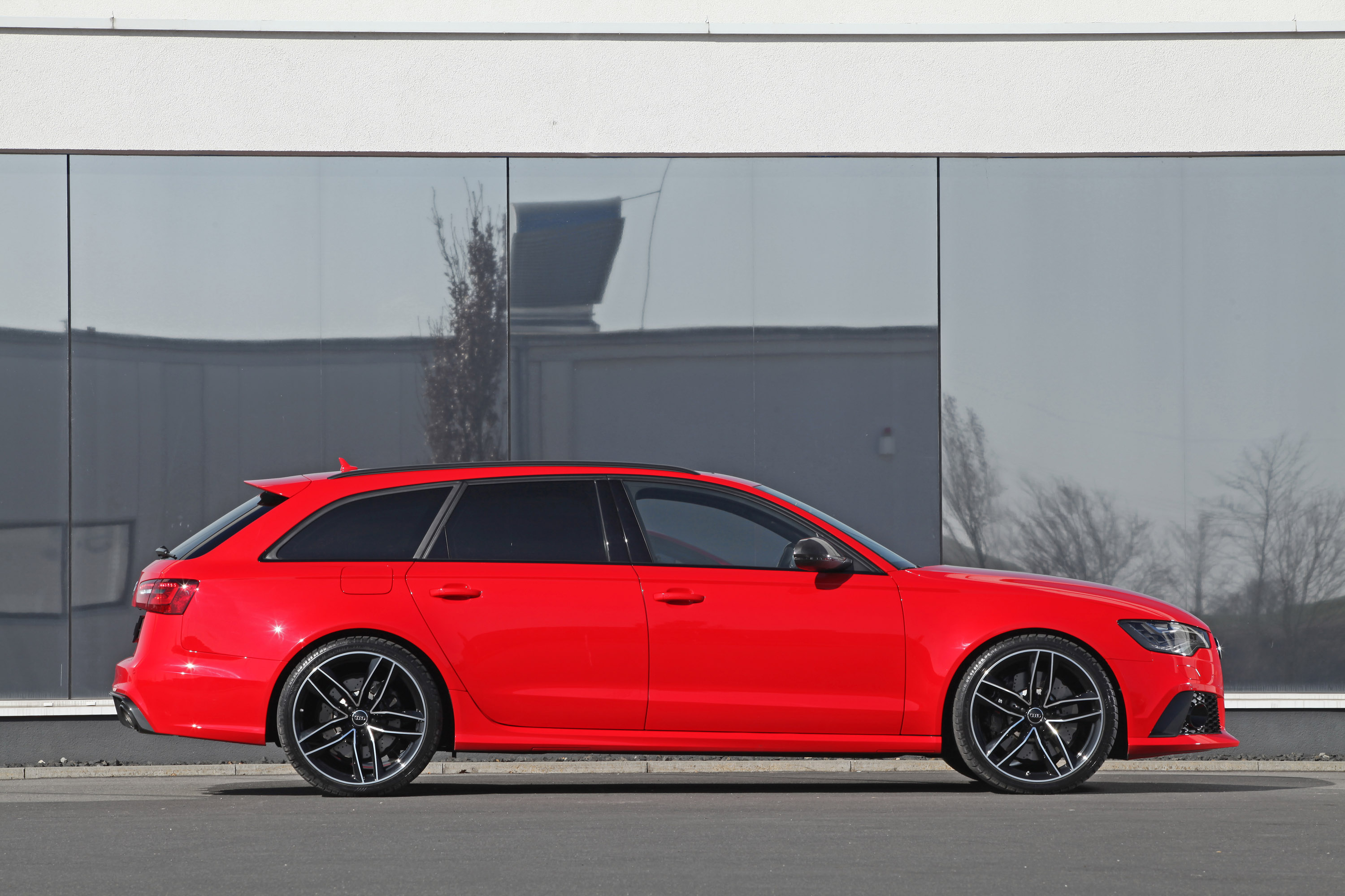 Audi Rs6 R >> Audi RS6 AS by HPerformance