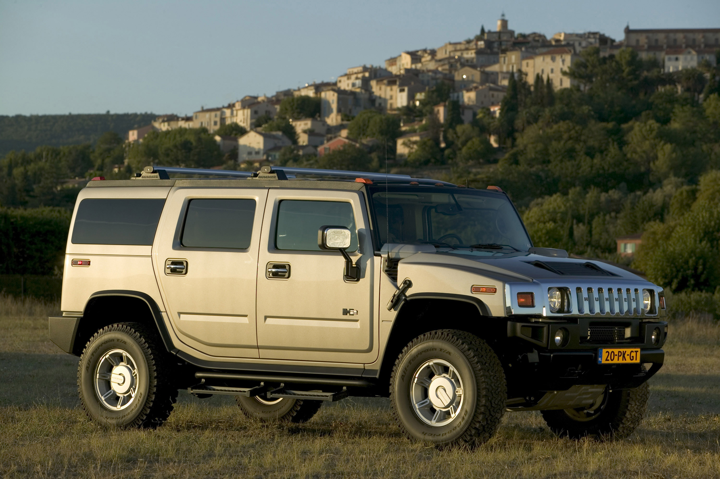 Hummer H2 2009 Picture 14832