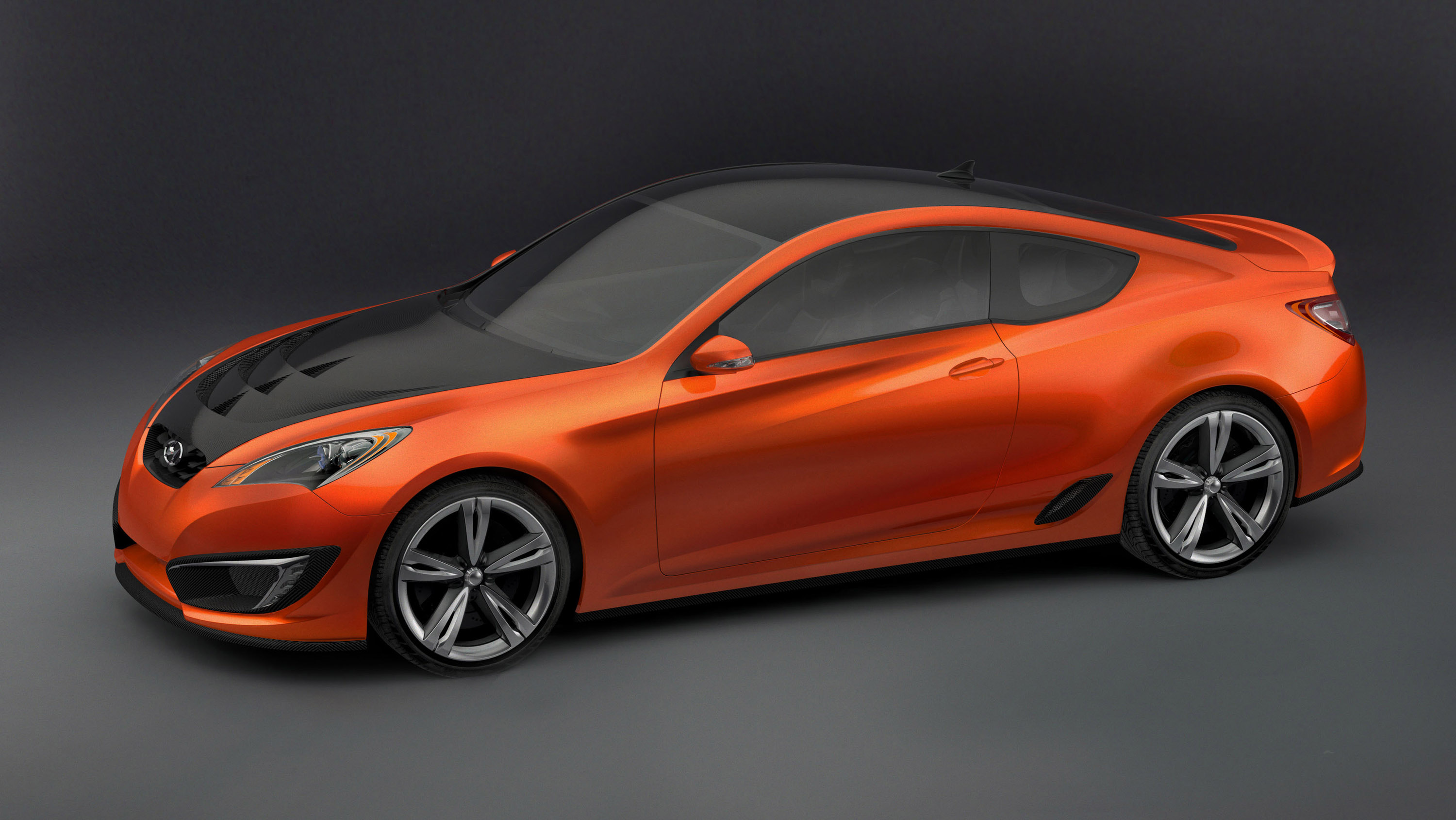 Hyundai Genesis Years.Hyundai Genesis Coupe Dead After 2016 Model ...
