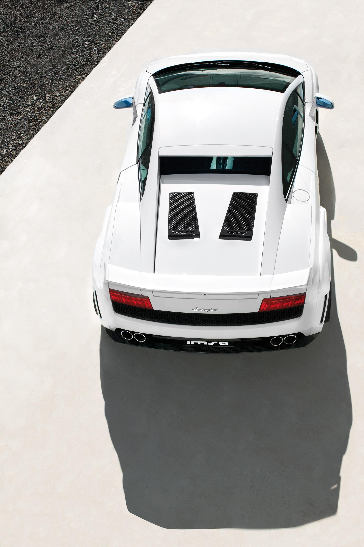 Lamborghini Gallardo IMSA