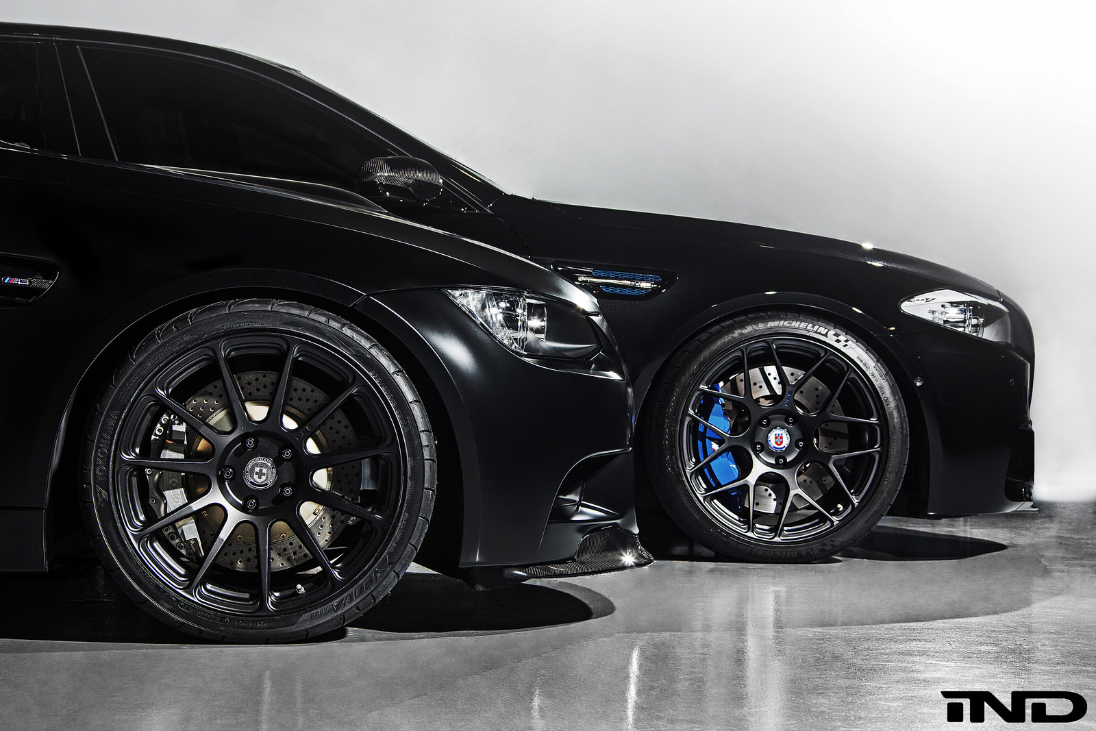 Ind Bmw E M Frozen Black on Bmw M3 E92