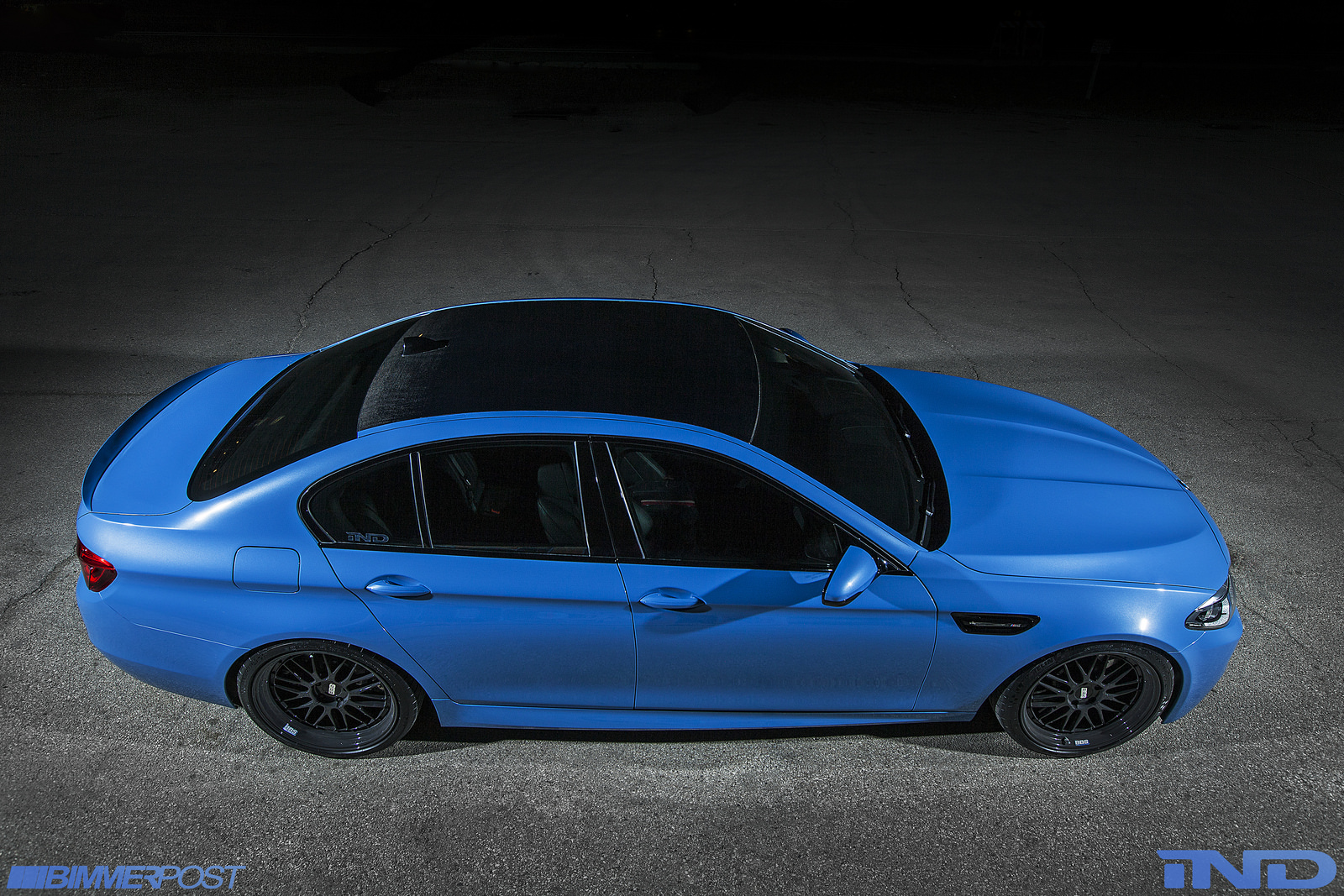 Ind Bmw F10 M5 Picture 101470