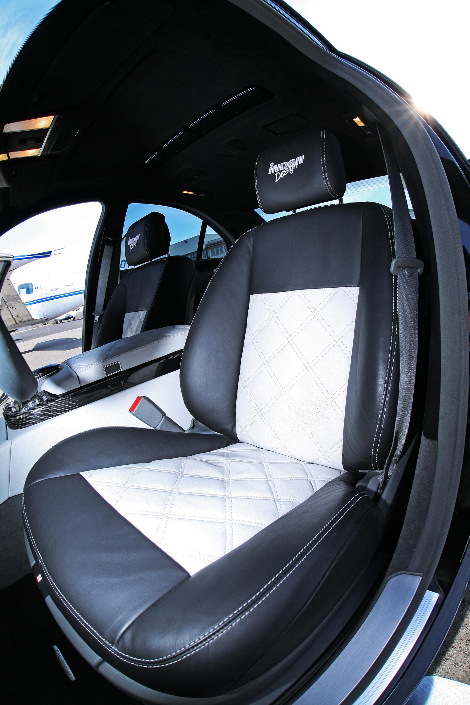 INDEN Design Mercedes S500