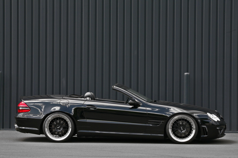 Inden Design Mercedes Benz Sl 500 Picture 27446