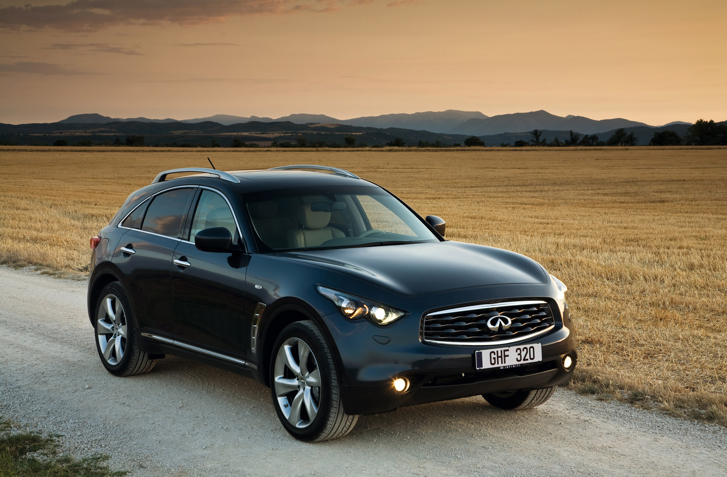 2013 infiniti fx37 black image collections hd cars wallpaper infiniti fx where sports car and suv meet infiniti fx37 vanachro image collections vanachro Gallery