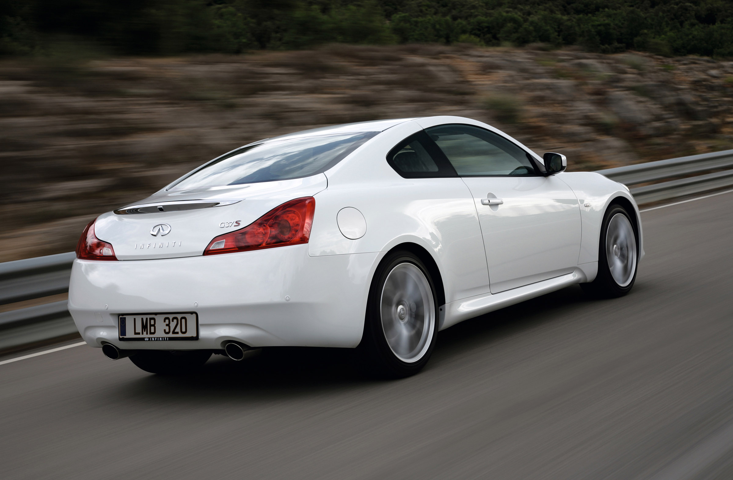 Infiniti g37 coupe the sophisticated sports coupe infiniti g37 coupe vanachro Images