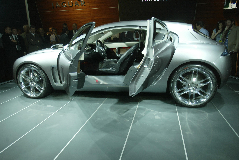 Jaguar R D6 Concept Picture 31399