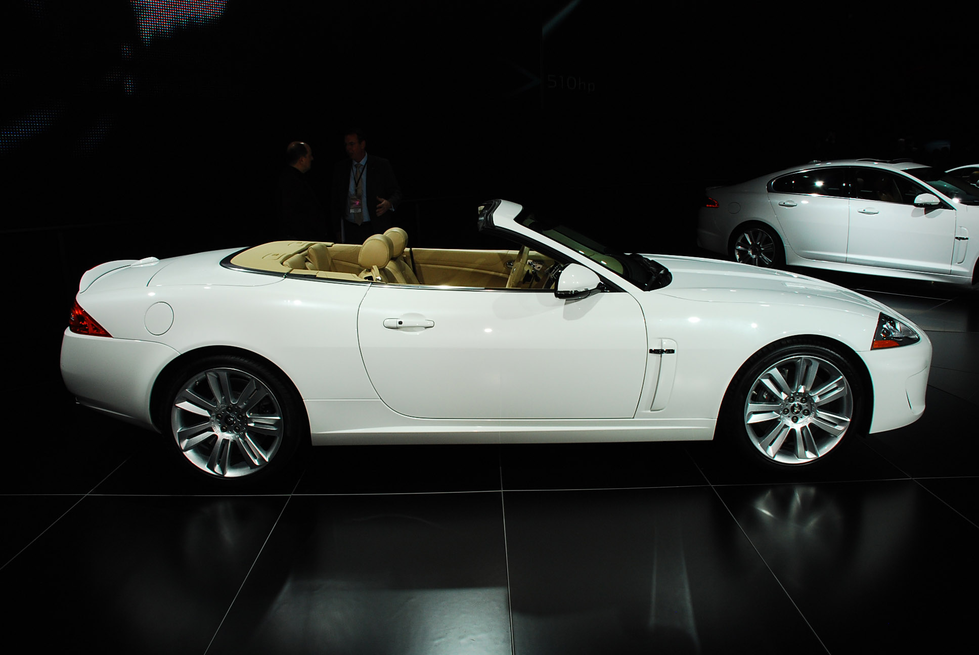 Used 2009 Jaguar Xk For Sale Pricing Features Edmunds