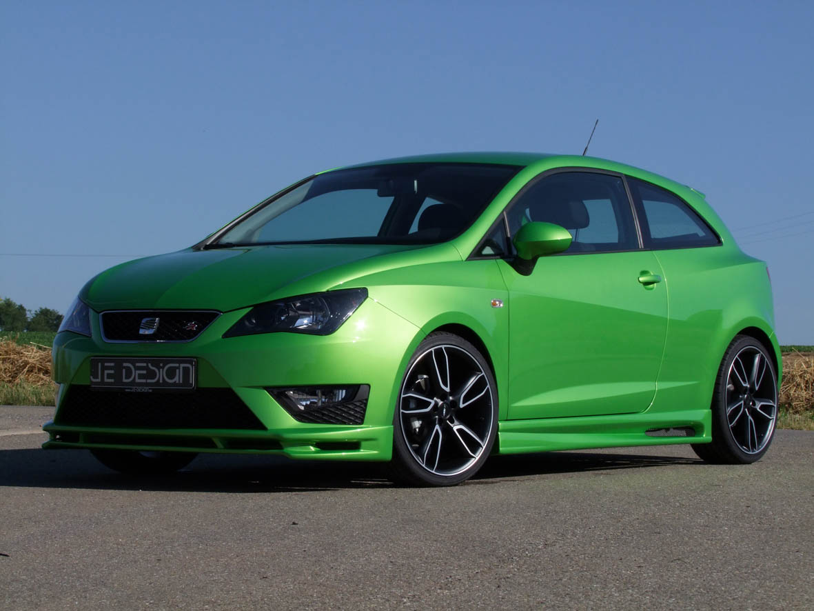 je design seat ibiza fr delivers more sportiness. Black Bedroom Furniture Sets. Home Design Ideas