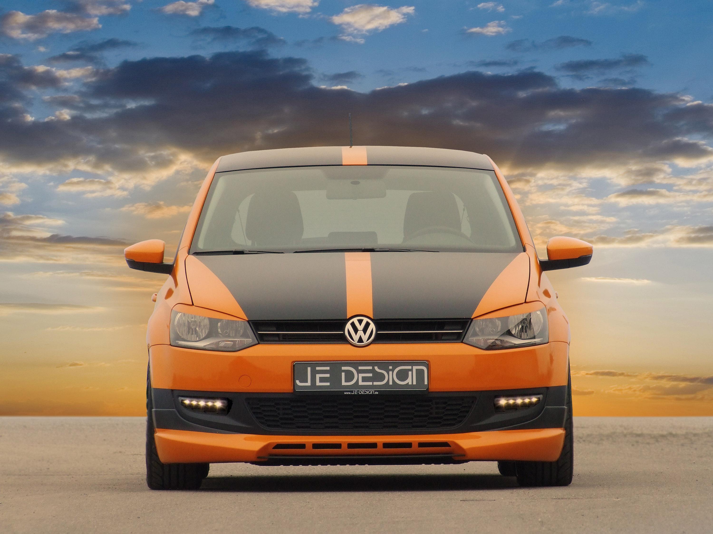 JE DESIGN VW Polo 6R - Picture 31183