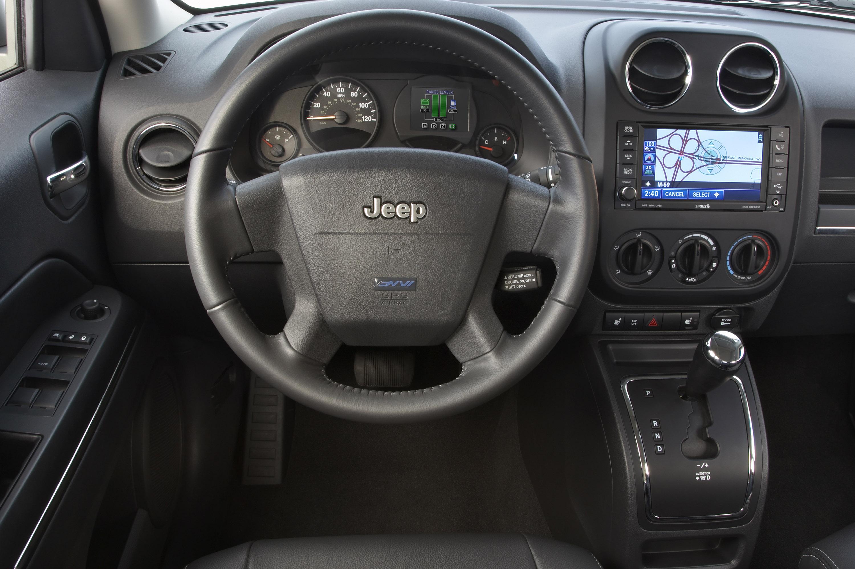 Jeep Patriot Ev Picture 11992