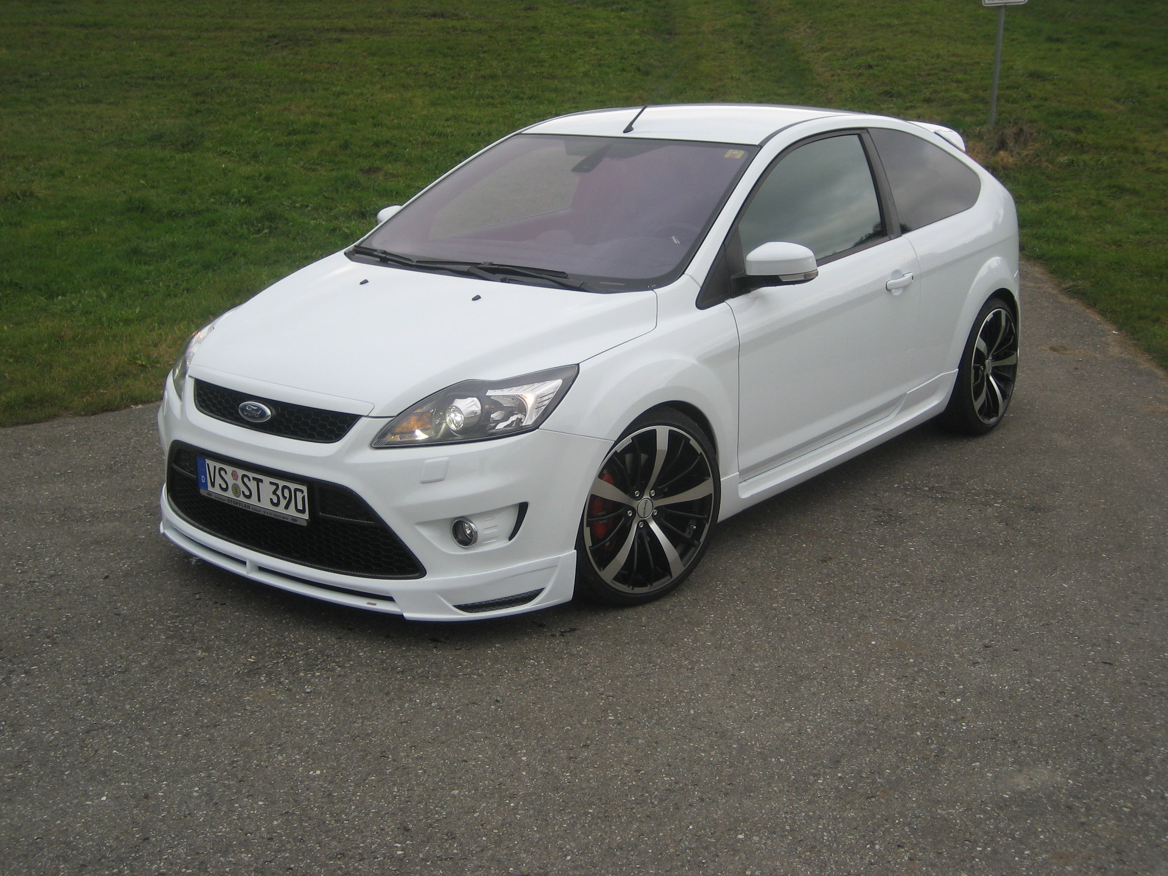 Jms Ford Focus St Facelift Picture 23868