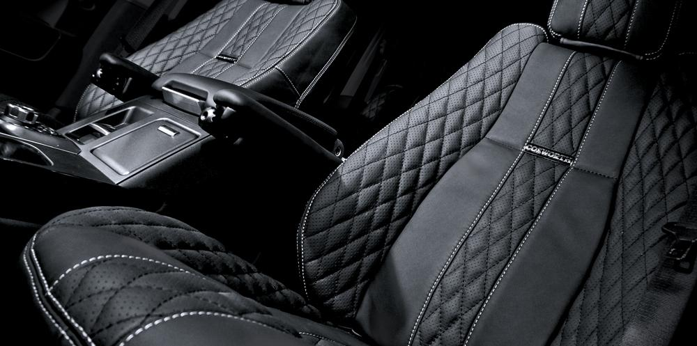 Quilted Leather Car Seats - The Quilting Ideas : quilted car seats - Adamdwight.com