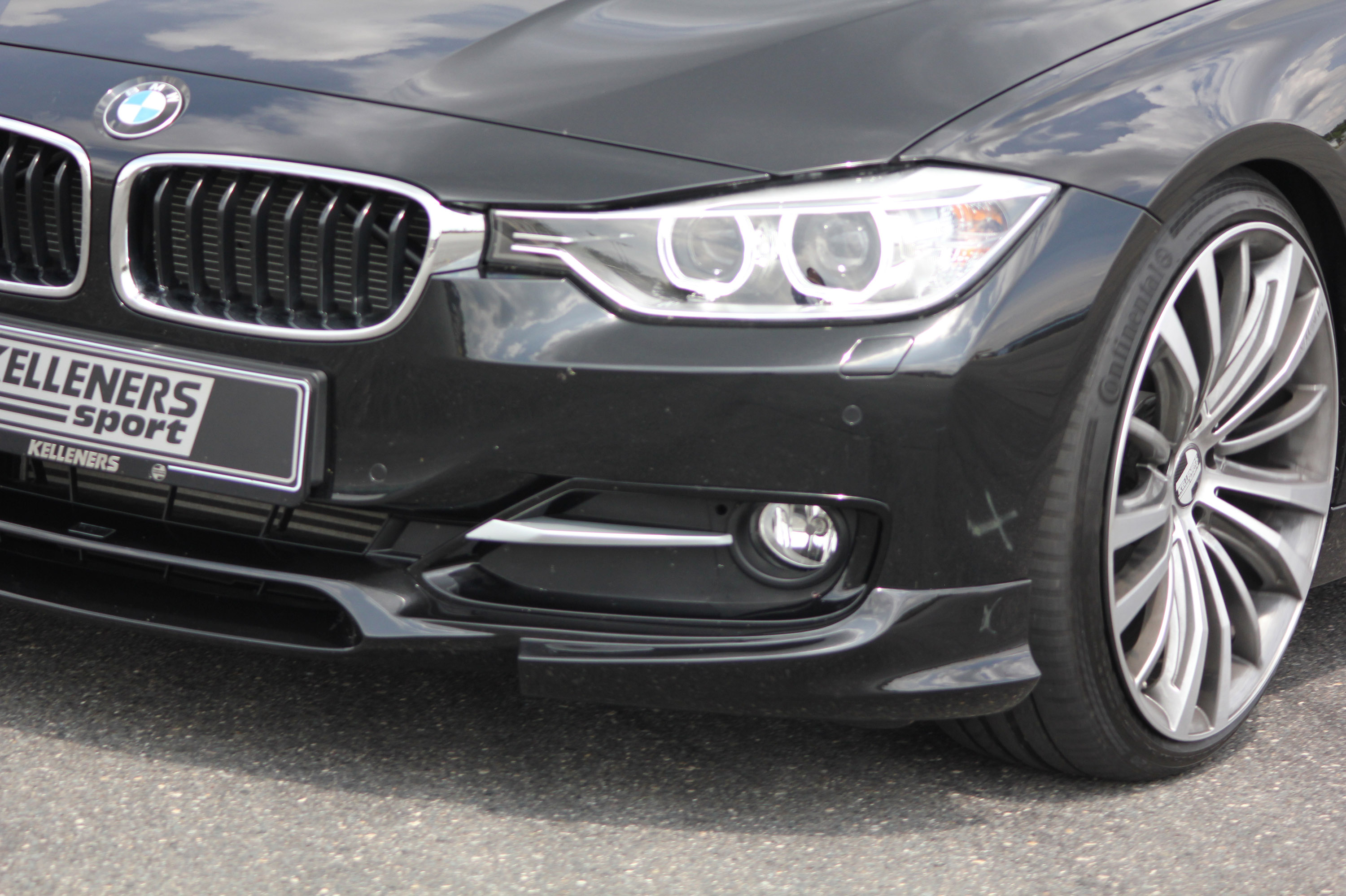 Kelleners Sport Package For Bmw 3 Series F30