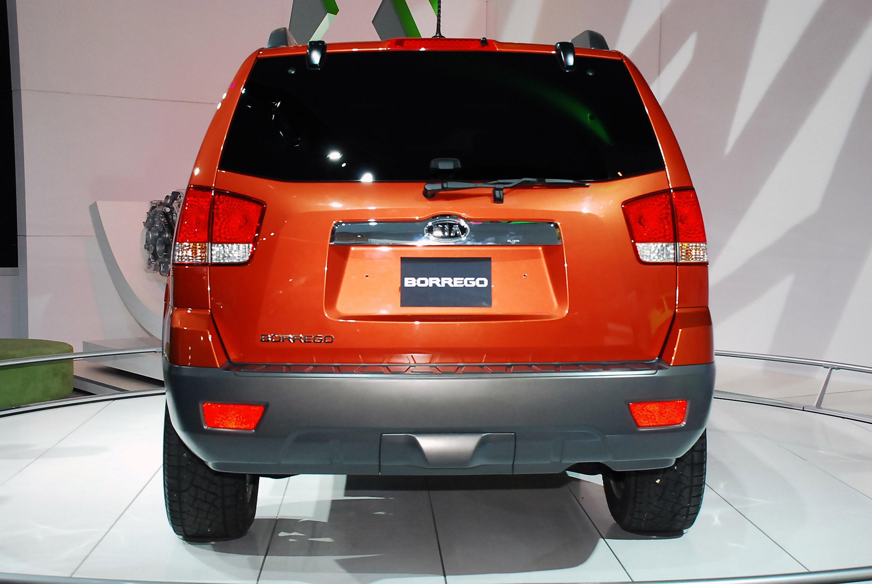 Subaru Legacy Concept - Picture 12056