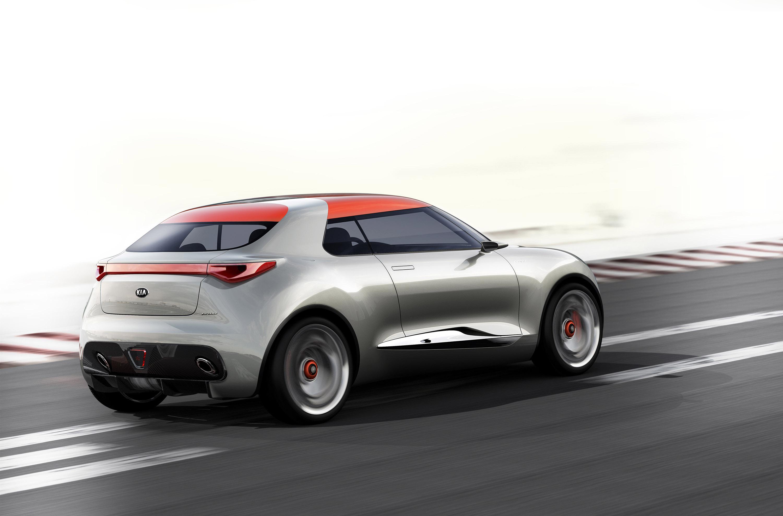 Kia Provo Concept Picture 81849